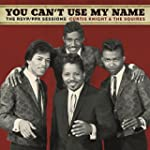 You Can't Use My Name (Vinyl)