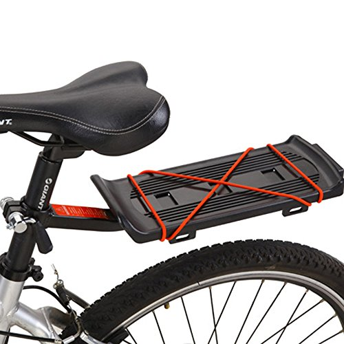 Bike Seat Installation front-1025666