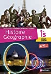 Histoire-G�ographie 1re S - Le Quintr...