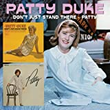 Don't Just Stand There/ Patty