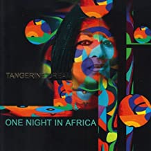 Tangerine Dream - One Night in Africa