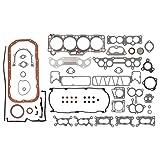Evergreen FS66003 87-93 Mazda B2200 2.2L SOHC 8V F2 Full Gasket Set
