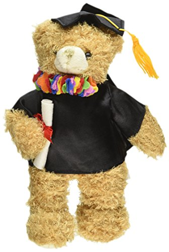 Prestige Medical 1923 Graduation Bear - 1