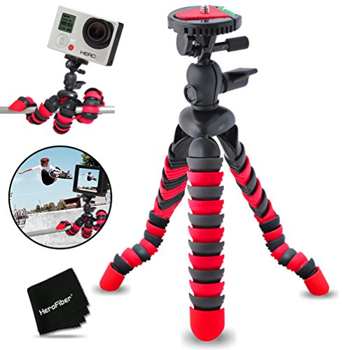 xtechr-12-inch-flexible-tripod-with-quick-release-plate-for-gopro-hero4-session-hero4-gopro-hero3-go