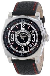 Golana Swiss Men's AD100-2 Advanced Pro 100 Automatic Watch