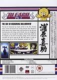 ブリーチ / BLEACH シーズン3(尸魂界救出篇) コンプリート DVD-BOX (42-63話, 526分) アニメ[DVD] [Import]