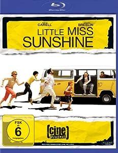 Little Miss Sunshine - Cine Project [Blu-ray]