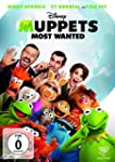 Muppets - Most Wanted [Import anglais]