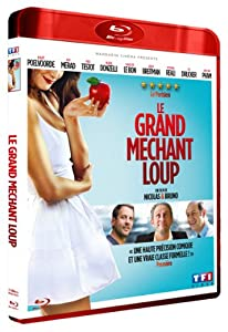 Le Grand méchant loup [Blu-ray]