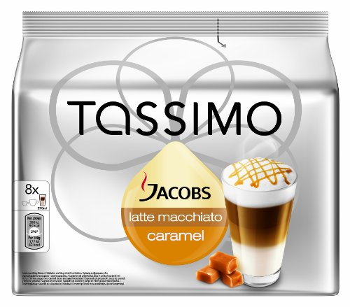 Tassimo Pads Tassimo Sorten Ein überblick Wachomatde