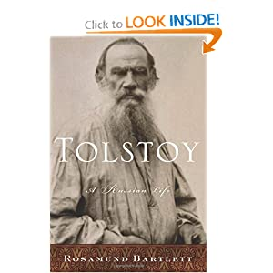 Tolstoy: A Russian Life read online