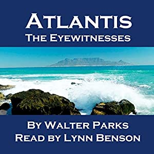 Atlantis: The Eyewitnesses Audiobook