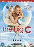The Big C - Season 1 [DVD] [2011]
