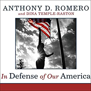 In Defense of Our America Audiobook