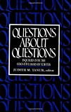 img - for Questions About Questions: Inquiries into the Cognitive Bases of Surveys book / textbook / text book