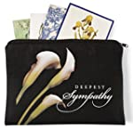 Deepest Sympathy Card Keepsake Holder
