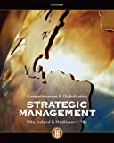 img - for Strategic Management Cases: Competitiveness and Globalization book / textbook / text book