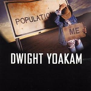 Population Me