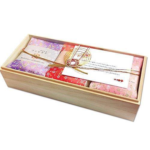 優美米 ギフト用 3品種のお米の食べ比べセット 3合入り×3袋 真空パック入り 平成27年産 桐箱入り 御祝い お返し