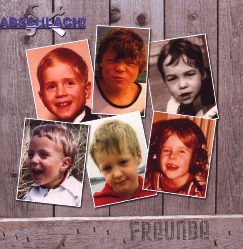 Freunde by Abschlach! (2008-03-15)