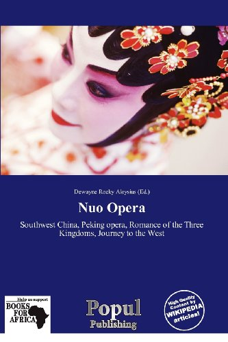 nuo-opera