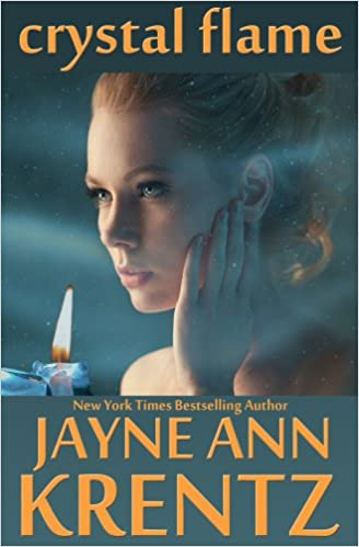 Crystal Flame by Jayne Ann Krentz