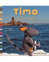 Timo à la mer