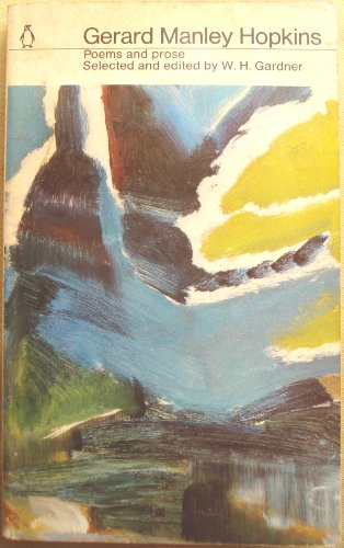 Image for Poems and Prose (Penguin Classics)