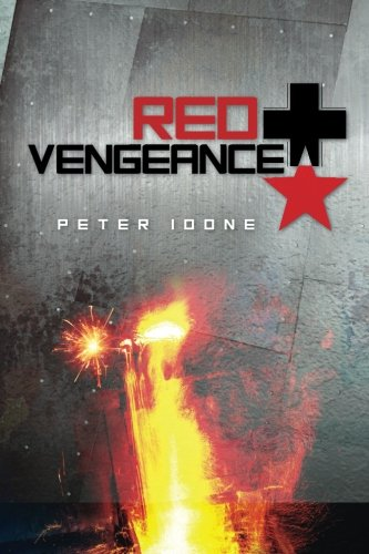 Book: Red Vengeance by Peter Idone