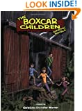 The Boxcar Children, A Graphic Novel #1 (Boxcar Children Graphic Novels)
