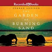 The Garden of Burning Sand | [Corban Addison]