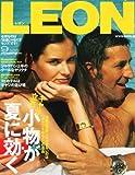 LEON (レオン) 2012年 09月号 [雑誌]