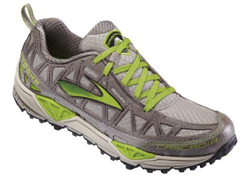 Brooks Women's Cascadia 8 Trail Running Shoes