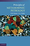 img - for Principles of Metamorphic Petrology book / textbook / text book