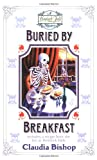 img - for Buried By Breakfast (Hemlock Falls Mysteries) book / textbook / text book