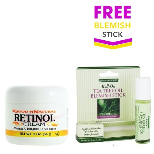 Anti Aging Cream Product Reviews Retinol Cream Vitamin A
