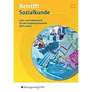 Betrifft Sozialkunde / Wirtschaftslehre - Ausgabe für Rheinland-Pfalz: Lehr- und Arbeitsbuch (LB 4