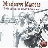 Mississippi Masters 1927-1935