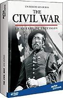 The Civil War, la guerre de sécession : coffret 4 DVD