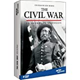 The Civil War, la guerre de s�cession : coffret 4 DVDpar Ken Burns