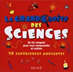 La grande bo�te des sciences
