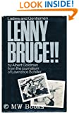 Ladies and gentlemen - Lenny Bruce!!