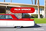 img - for By Dolly Faibyshev Palm Springs: Mid-century Modern Postcard Book [Paperback] book / textbook / text book