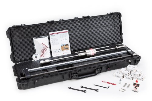 Dynamic Cone Penetrometer - Air Field Deluxe Kit K100 AD (Dynamic Cone compare prices)