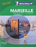 echange, troc Collectif Michelin - Guide Vert Week-end Marseille