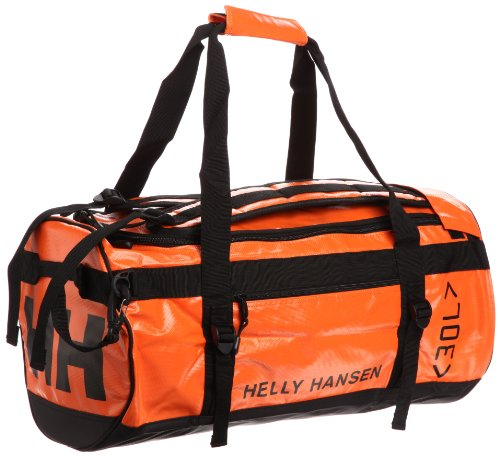 [ヘリーハンセン] HELLY HANSEN HH Duffle Bag 30L HY91254 O (オレンジ)
