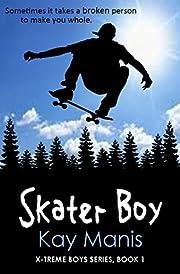 Skater Boy (X-Treme Boys Series Book 1)