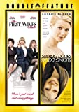 First Wives Club & Sliding Doors [DVD] [1996] [Region 1] [US Import] [NTSC]