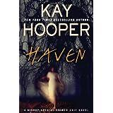 Haven (A Bishop/SCU Novel) ~ Kay Hooper