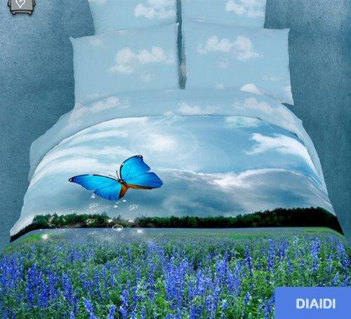 Romantic Bedding Sets 9247 front
